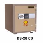 Brankas Digital Daichiban DS 20 CD