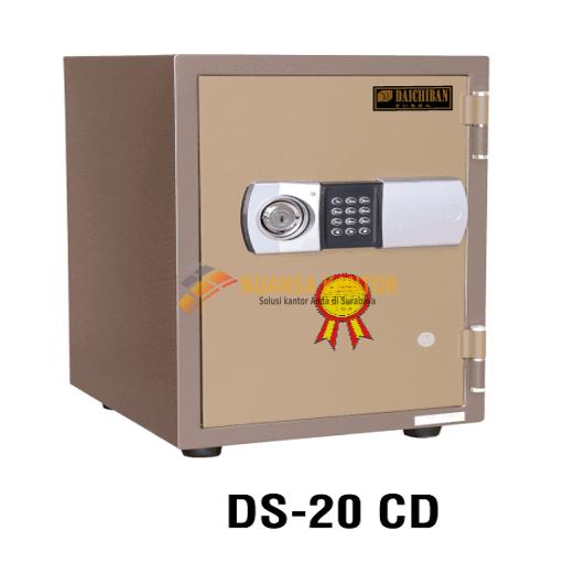 jual Brankas Digital Daichiban DS 20 CD surabaya