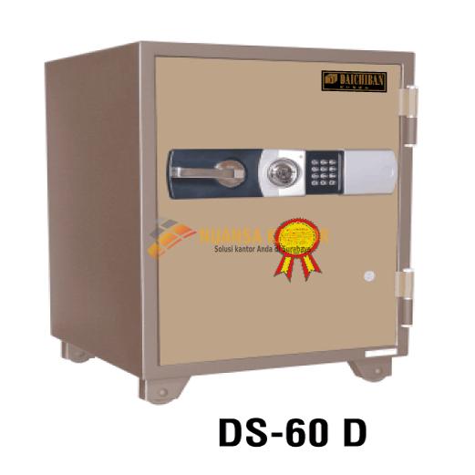 jual Brankas Digital Daichiban DS 60 D surabaya