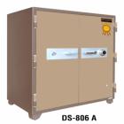 Spesifikasi Brankas Daichiban DS 806 A