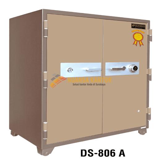 jual Spesifikasi Brankas Daichiban DS 806 A surabaya