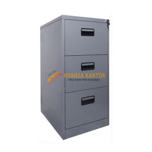 jual Filling Cabinet 3 Laci Tiger FC D3 surabaya