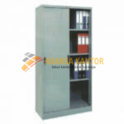 Lemari Arsip Brother B-303 Sliding Door