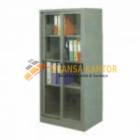 Lemari Arsip Brother B-304 Sliding Door