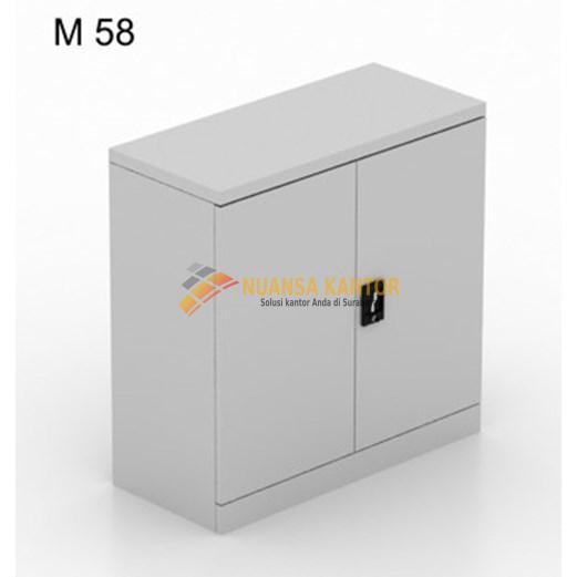Lemari Arsip Kantor Modera M-58