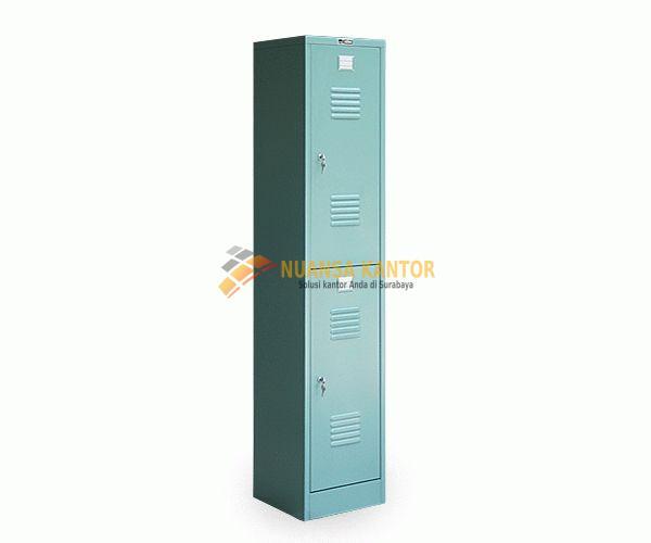 Locker Kantor ALBA LC-502