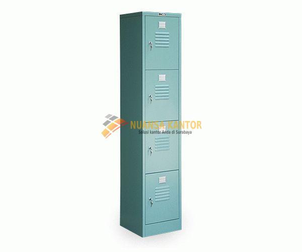Locker Kantor ALBA LC-504
