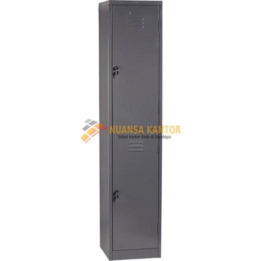 Locker Kantor Yamanaka 2 Pintu (Y-402)
