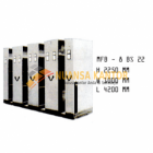 Mobile File Brother MFB – 8 BS 22 (40 Compartments)