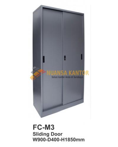 Lemari Arsip Tiger FC-M3